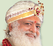 Self Realized Saint Asaram Bapu Ji